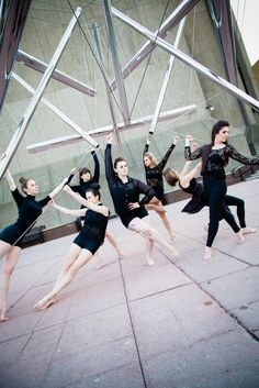 Moonshine Studio of Photography » ConvergeDance