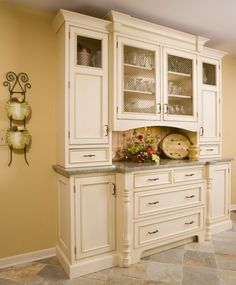 ikea cabinet built in - for section near dining room? | Home Decor ...