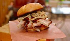 Arby's Pork Belly Sandwich Copycat Recipe