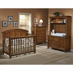 I think this would be adorable baby boy furniture with a Western/cowboy theme.
