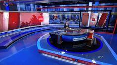 Mabat LaHadashot | NewscastStudio