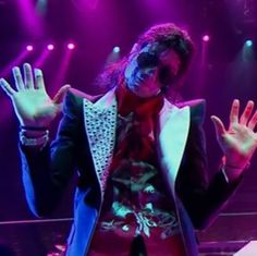 ♥ Michael Jackson ♥ I got this lol
