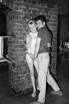 vintage everyday: 30 Nightclub Photographs by Billy Monk Capture Cape Town at Play in the 1960s