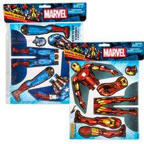 Bulk Marvel Superhero Gliders at DollarTree.com