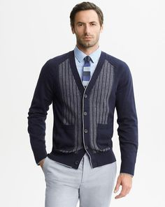 Mad Men Style, a Banana Republic SS13 Collection | SOLETOPIA