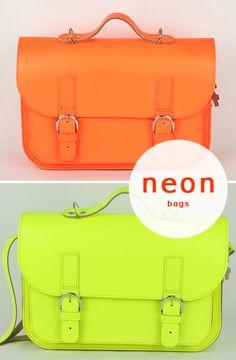 Neon Bags
