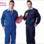 workwear uniform elastic and airy, non-irritating to the wearer