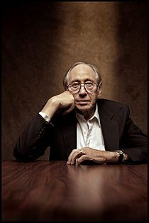 Change is the process by which the future invades our lives. - Alvin Toffler #TheFuturists