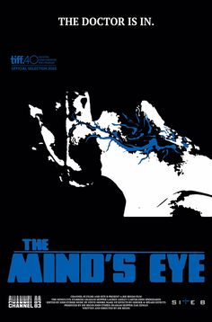 The Mind's Eye _______  A man (Graham Skipper) and his girlfriend (Lauren Ashley Carter) become the prisoners of a deranged doctor (John Speredakos) who wants to harvest their telekinetic powers.  RELEASE DATE August 5, 2016