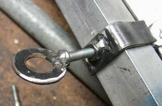 diy welded nuts - Bing Images