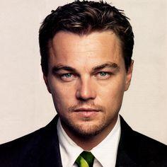 Leonardo DiCaprio. Mysterious :)
