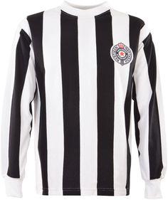 Partizan Belgrade 1964-65 on retrofootballclub