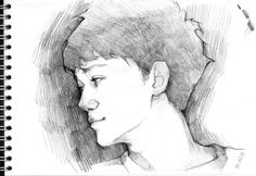 Chen EXO by ~eLfanka on deviantART