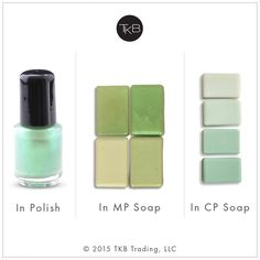 Our EZB colors are EZ-to-Blend matte (no shimmer), hue-intense, cosmetic pigments! They mix easily into nail polish (we recommend wetting with alcohol first) and are also a good option for soap makers and other external cosmetics such as shampoo. Soap Colorants, Soap Maker, Hue, Breathe, Shampoo, Alcohol, Nail Polish, Cosmetics, Whisper