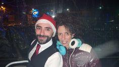 Christmas Party 2011 @ Muccassassina  feat. dj Atrim