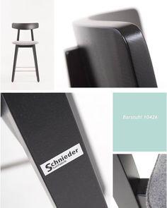 Detailverliebt in das unkomplizierte #Design, in die #A-Linien Form, die traditionelle #Handwerkskunst und den #Sitzkomfort. Unser #Barstuhl ist auf dem besten Wege unser #Liebling zu werden. Wie gefällt Euch unser Lieblings-Barstuhl? http://www.schnieder.com/…/barhocker-und-…/hocker-10426.html