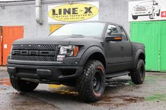 Ford raptor.....why don't have this trucks in spain