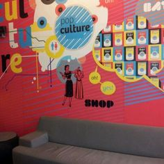 Pop Hotel - Clean, modern and good quality hotel at a budget #BuenosAires