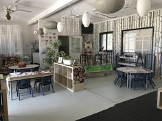 Beautiful Learning Spaces : The Calm Classroom, Modern Classroom, Classroom Layout, Classroom Decor Themes, Classroom Environment, Classroom Design, Kindergarten Classroom, Classroom Organization, Classroom Ideas