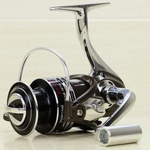 New BY 3000 - 7000 Spinning reel 5.5:1 Seamless 13BB full metal fishing reels  Fishing Tackle carretilha para pesca  $US $27.00 & FREE Shipping //   http://fishinglobby.com/new-by-3000-7000-spinning-reel-5-51-seamless-13bb-full-metal-fishing-reels-fishing-tackle-carretilha-para-pesca/    #braidedfishinglines