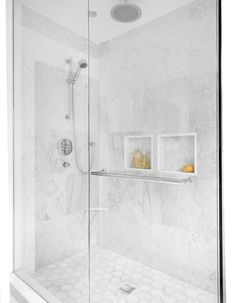 A guide to the types of showers that you can consider when remodeling your bathroom. There is plenty of variety and options for any bathroom. Guest Bathrooms, Bathroom Spa, Bathroom Renos, Bathroom Faucets, Bathroom Interior, Small Bathroom, Master Bathroom, Washroom Tiles, Bathroom Showers