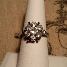 Check out this item in my Etsy shop https://www.etsy.com/listing/212951462/vintage-georgian-sterling-spinel-ring