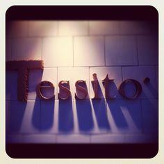 Tearoom tessito