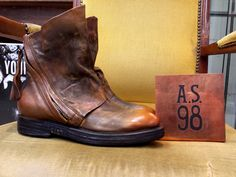 #AIRSTEP - scarpe per gente dinamica   Details on: www.loggicalzature.com