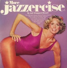 Which fitness fads should return? A look back at aerobics, The Total Gym and jazzercise inc. 80s Workout, Ab Workouts, Cardio, Fitness Icon, Fitness Tips, Dance Teacher, Vinyl Cover, Keep Fit, Health Club