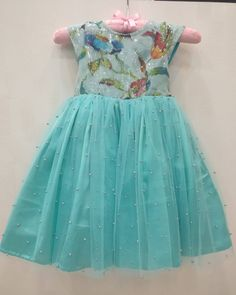 Visit www.in for more details Girls Frock Design, Kids Frocks Design, Baby Frocks Designs, Baby Dress Design, Kids Dress Wear, Kids Gown, Baby Girl Frocks, Frocks For Girls, African Dresses For Kids