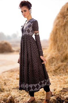 for the love of anarkali - reminds me of an afghan style dress but in anarkali