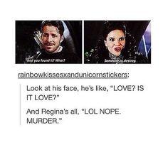 LOL NOPE. MURDER. XD