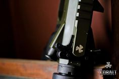 Gun District - Member Profile - Cobalt Kinetics