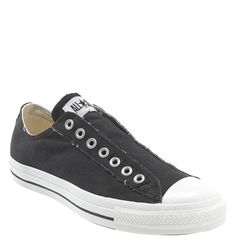 Converse Chuck Taylor Slip-ons: my all-time favorite summer casual shoe