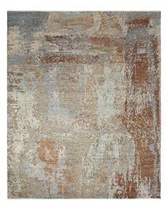 Hand Knotted Modern Rectangle Area Rug > Design# > Size: x Shop handmade area rugs from Carpet Culture, get the best rug deal. White Rustic Bedroom, Recieving Blankets, Rectangle Area, Classic Elegance, Color Stories, Graphic Patterns, Pink Rug, Image Shows, Cool Rugs