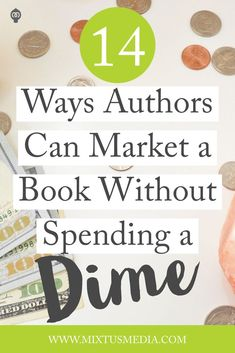 If you're strapped for cash or have little to no marketing budget, these tips and strategies to effectively market your book for free will be a huge help! Tips and strategies for authors to effectively market your book for free! Book Marketing Tips, Book Writer Tips, Book Writing Tips, Writing Quotes, Writing Resources, Editing Writing, Writing Prompts, Marketing Budget, Email Marketing, Promotion