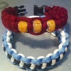 loooove my paracord bracelets!!!