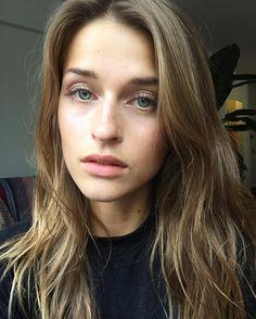 Regitze Christensen #PrettyGirls #girls #hot #sexy #love #women #selfie #friends