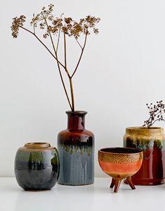 Decoratietrend | Keramiek - Wonen, Maken & Leven