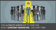 post interview form premium How to Hire a Content Marketer Marketing Dashboard, Marketing Communications, Seo Marketing, Business Marketing, Content Marketing, Online Marketing, Digital Marketing, Internet Marketing, Interview Training
