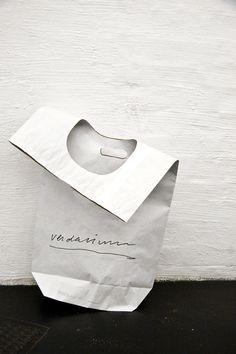 Verdarium - corporate identity by moodley brand identity , via Behance