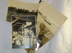 Japanese Photos WWI set of 4 cir 1910 by AlchemistPantry on Etsy