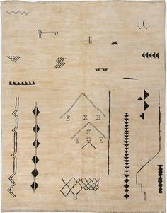 berber pattern