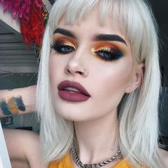 """88.5k Likes, 388 Comments - Anastasia Beverly Hills (@anastasiabeverlyhills) on Instagram: """"Beautiful @atleeeey BROWS: #Dipbrow in ash brown EYES: Subculture palette & Darkside liner…"""""""