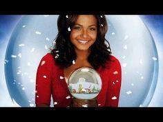 "Christina Millan - ""SnowGlobe"" - Full Christmas MOVIE"