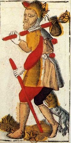 In this first lesson we get started with looking at the very first card of the Tarot deck, The Fool. I have included my YouTube video on how to choose a Tarot deck, and I also wanted to talk about …