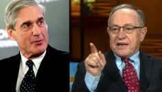 """As Special Counsel Robert Muellercharged Paul Manafort to go after President Trump, there were numerous critics and disgusted people all over the U.S. One of them is Harvard Law Professor Alan Dershowitz who said that Mueller is literally committing political suicide for his stupidactions. Professor Dershowitz appeared on Fox News' """"The Story"""" on Monday where …"""