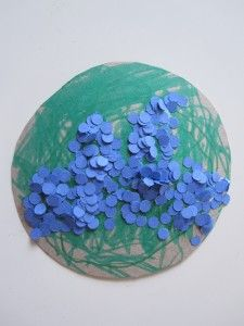Recycled Earth Day Craft -  Pinned by @PediaStaff – Please Visit http://ht.ly/63sNt for all our pediatric therapy pins