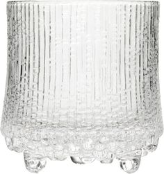 Iittala Ultima Thule Double Old Fashioned glass, Set of 2 - 14 LEFT Whisky, Everyday Glasses, Lappland, Old Fashioned Glass, Bath Decor, Glass Design, The Rock, Decorative Accessories, Accent Decor
