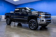 2015 Chevrolet Silverado 2500HD LTZ 4x4 For Sale | Northwest Motorsport